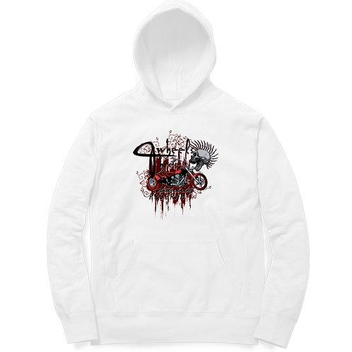 Unisex hoodie by SKETCH