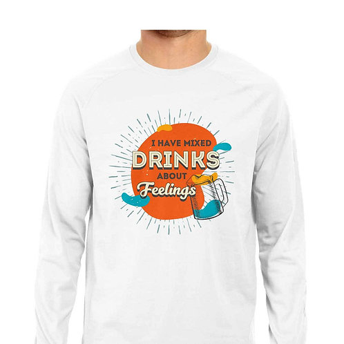 Long sleeve t-shirt by SKETCH