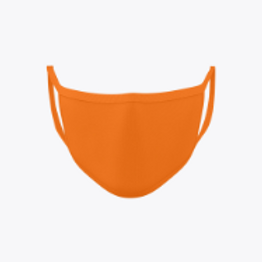 Face Mask from SKETCH Colour - Orange