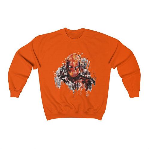 Unisex Heavy Blend™ Crewneck Sweatshirt by SKETCH
