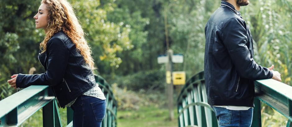 The Attunement Bridge: Healing After An Affair              Jenny TeGrotenhuis, LMHC