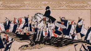 Raymond de la Nézière, illustrateur de l'Evasion d'Empereur