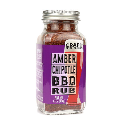 Amber Chipotle BBQ