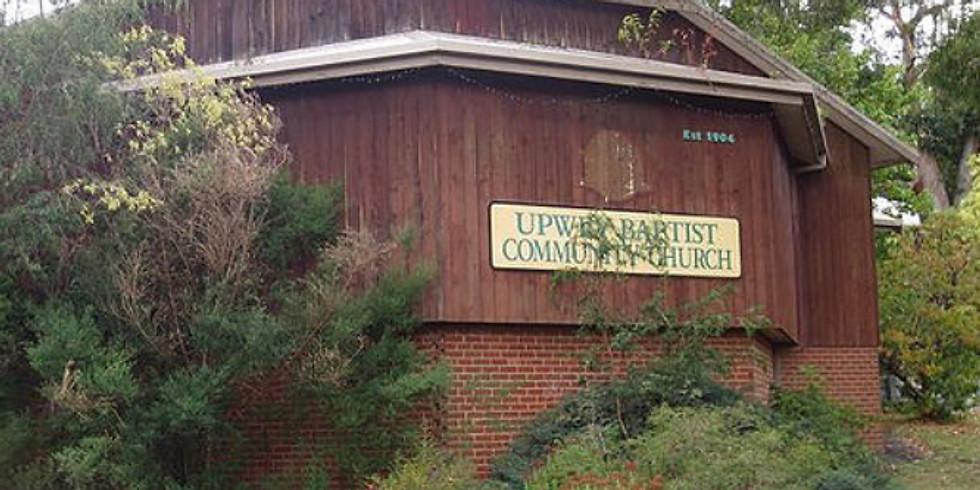 115th Church Anniversary