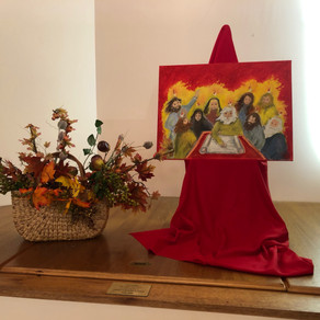 Pentecost and its Abiding Relevance