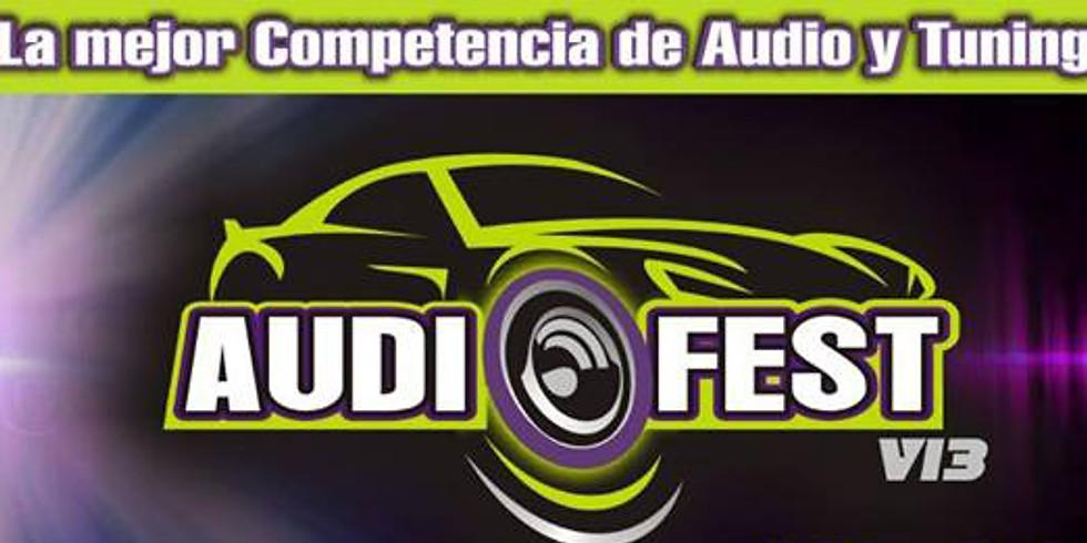 Audiofest 2018