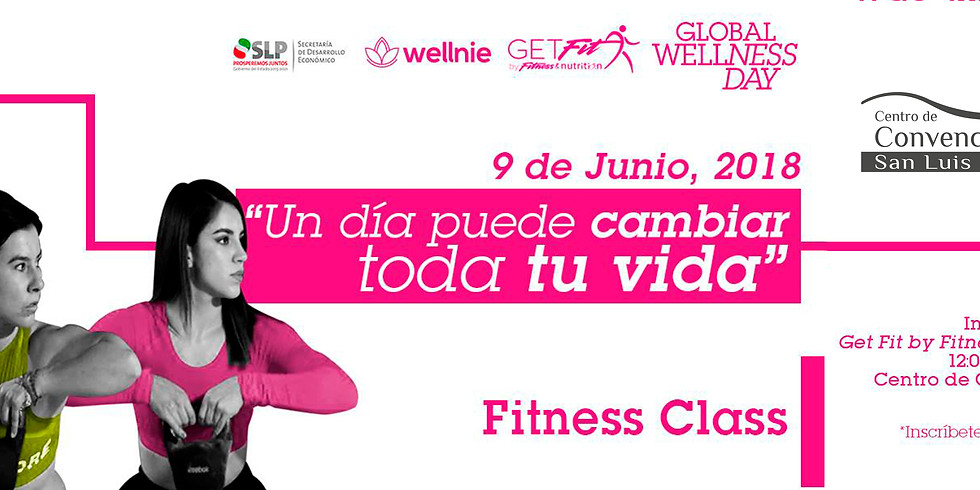Fitness Class by Fitness & Nutrition