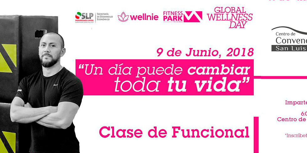 Funcional by Fitness Park