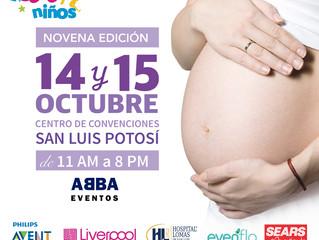 Expo Bebé y Niños 9a Edición