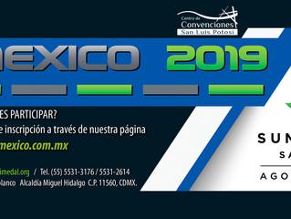 ALUMEXICO 2019 SUMMIT & EXPO