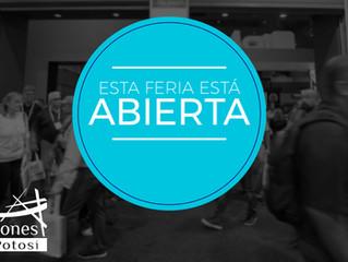 UFI y SISO lanzan campaña global para apoyar a la industria de exposiciones y eventos