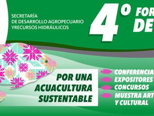 4o Foro Internacional de Tilapia