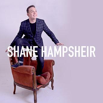 Shane Hampsheir - The Album