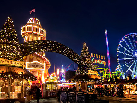 All you need to know about Hyde Park Winter Wonderland in London