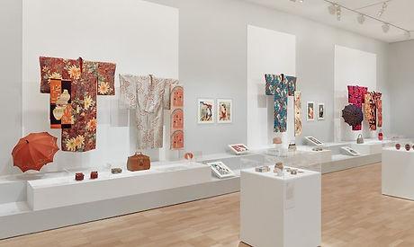 Japan House London Exhibition