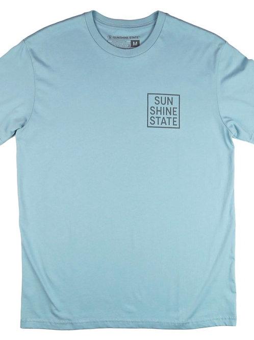 Sun Shine State Short sleeve tee
