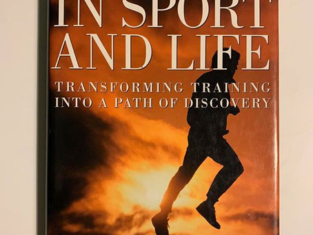 Some great running-ish books (that are not Once A Runner)
