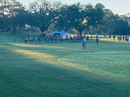 Cross-country season is here! (With some expected changes)