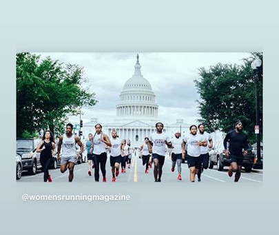 Why Is Running So White and How to Be an Ally to the Black Running Community