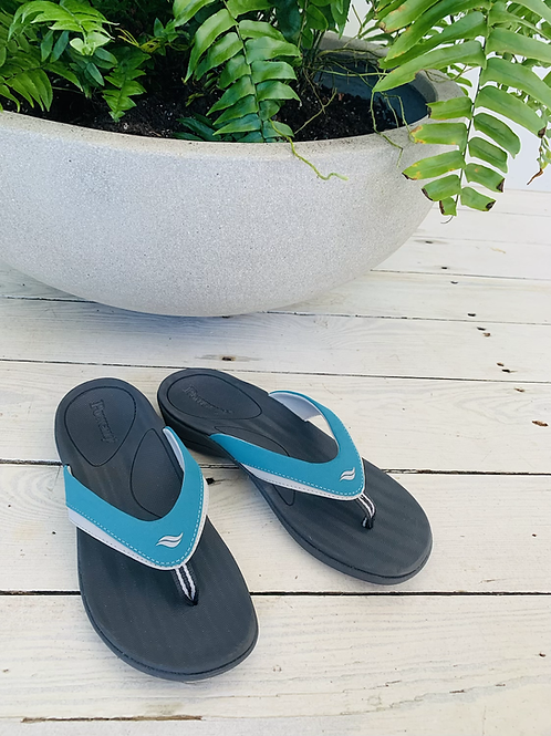 Womens Powerstep Fusion Sandals