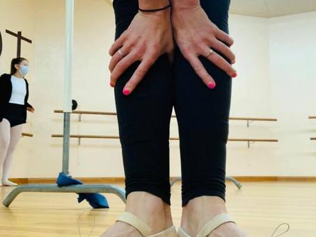 Running and Ballet