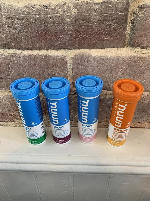Nuun Sport Hydration Tablet
