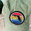 Thumbnail: FL Sunset Unstructured Hat - Army Green