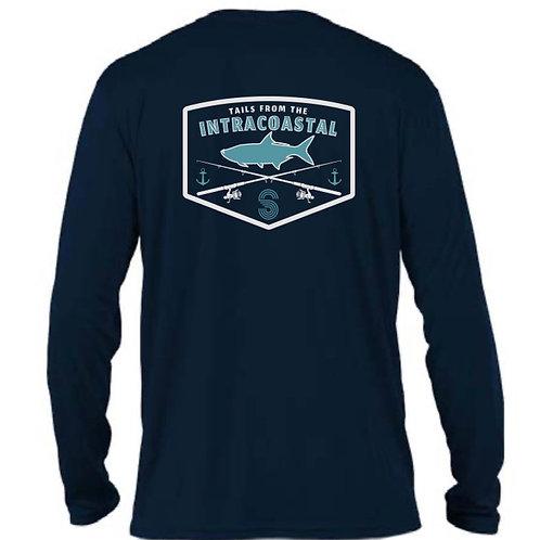 Intracoastal Long Sleeve Solar Shirt