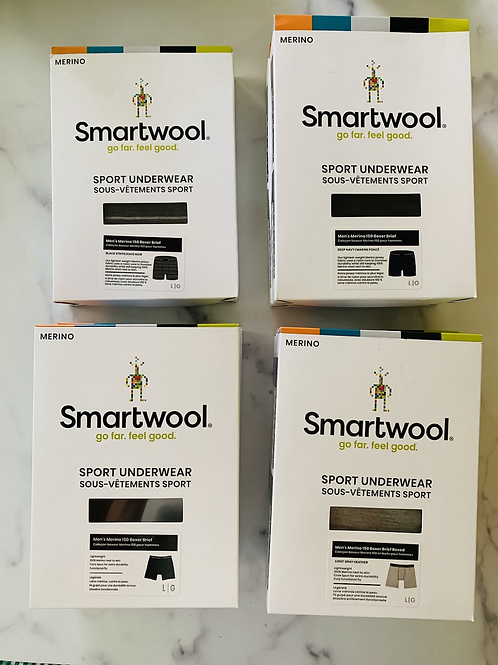 Smartwool Men's Sports Underwear