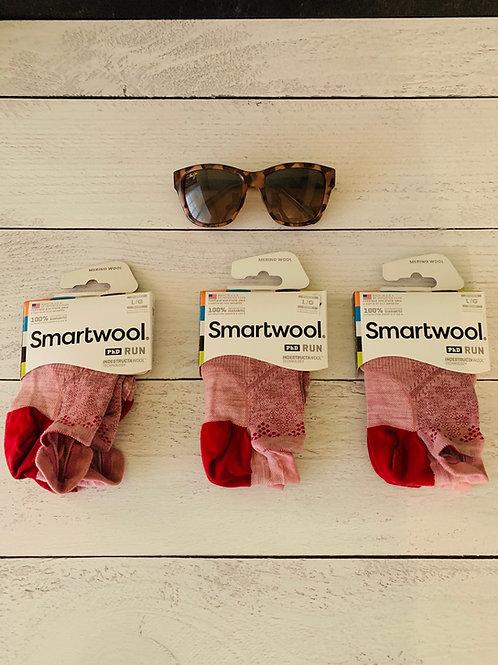 Smartwool Womens Running Socks