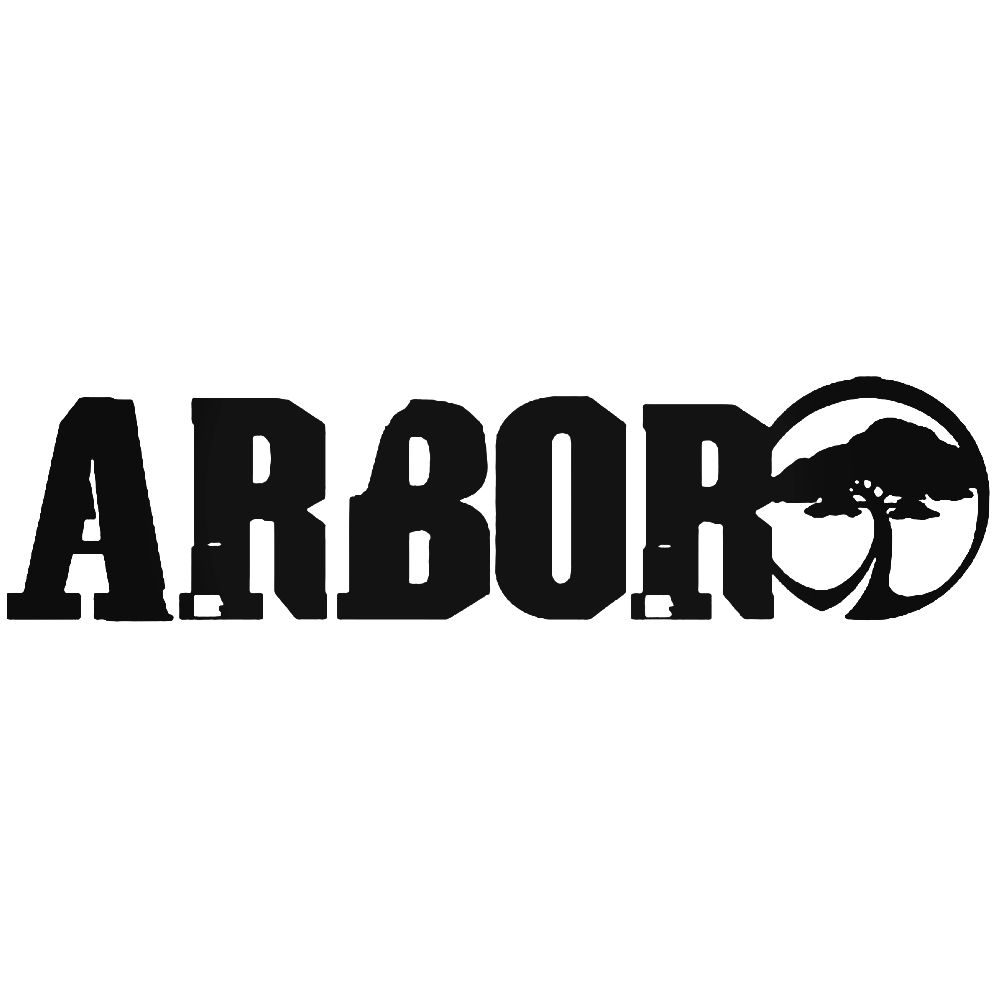 Arbor-Logo-1-Sticker-2