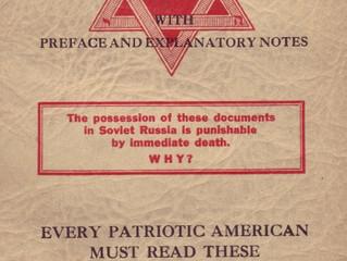 Teaching Propaganda at Georgetown University