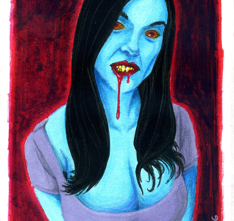 Akeldama Vamp