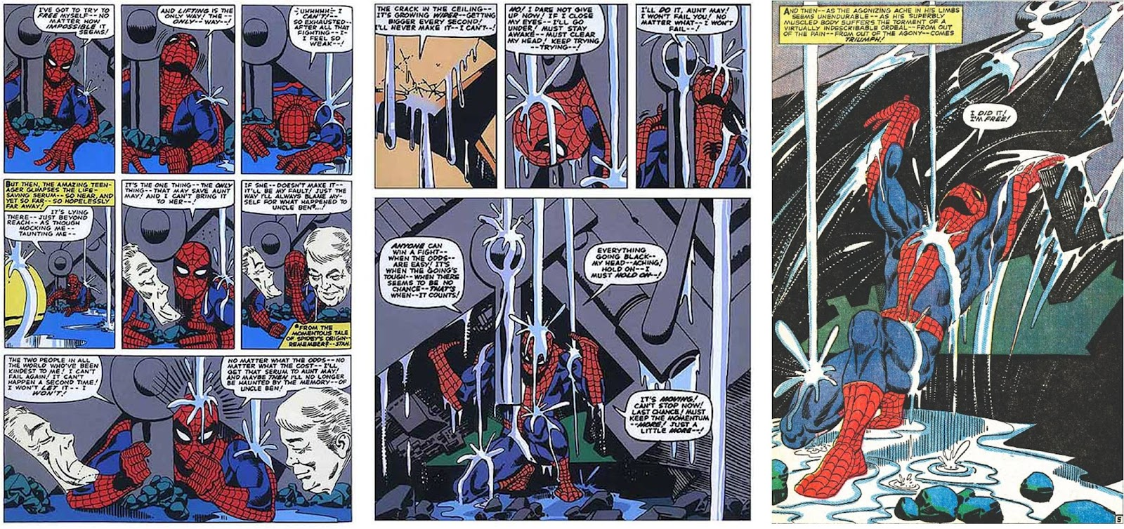 Sequential art at its finest!