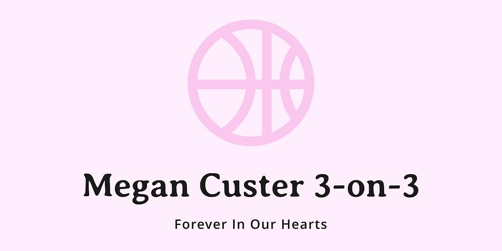2019 3-on-3 Basketball Team Registration
