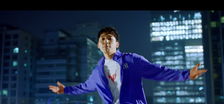 "TEEN TOP(틴탑) ""SEOUL NIGHT(서울밤)"" MV"