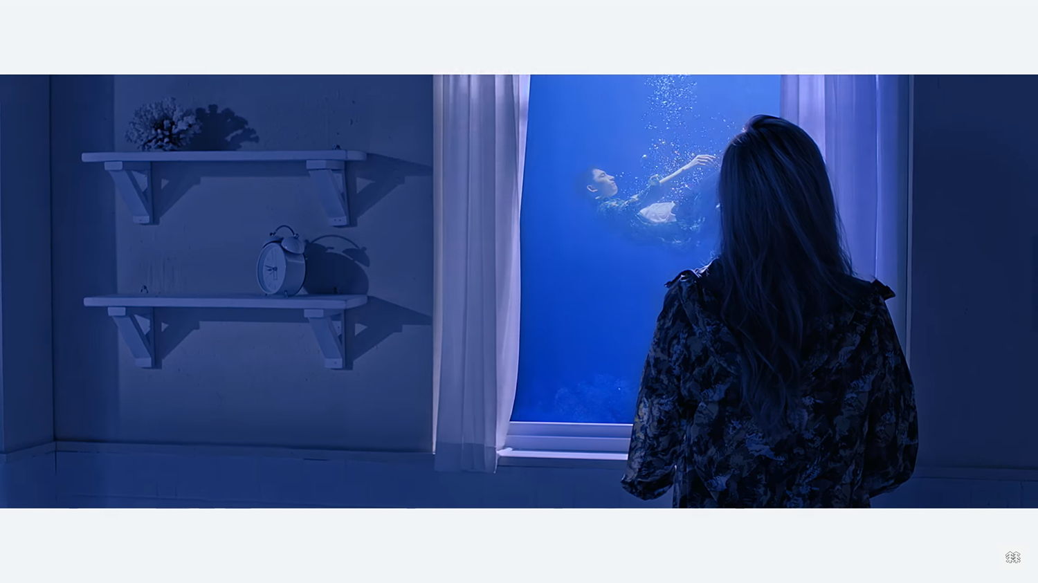 """SEA HORSE SEA LOVE x HEIZE"" MV [COMMERC"