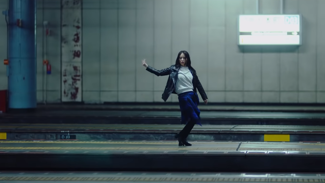 "BoA 보아 ""ONE SHOT, TWO SHOT"" MV"