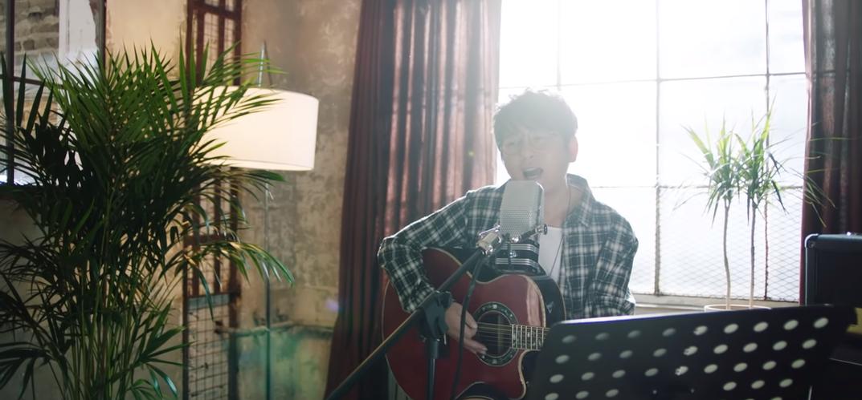 """신승훈 (Shin Seung Hun) - Polaroid """"MV"""""""