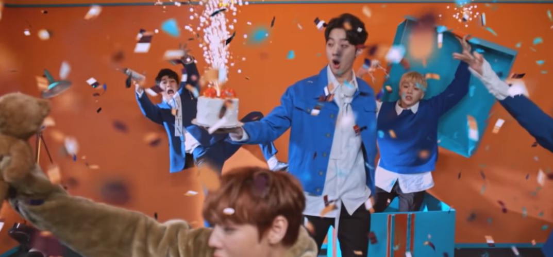 "Wanna One (워너원) ""약속해요 (I.P.U.)"" MV"