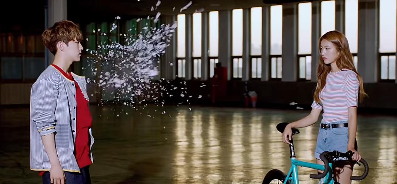 "SEVENTEEN(세븐틴) ""VERY NICE(아주 NICE)"" MV"