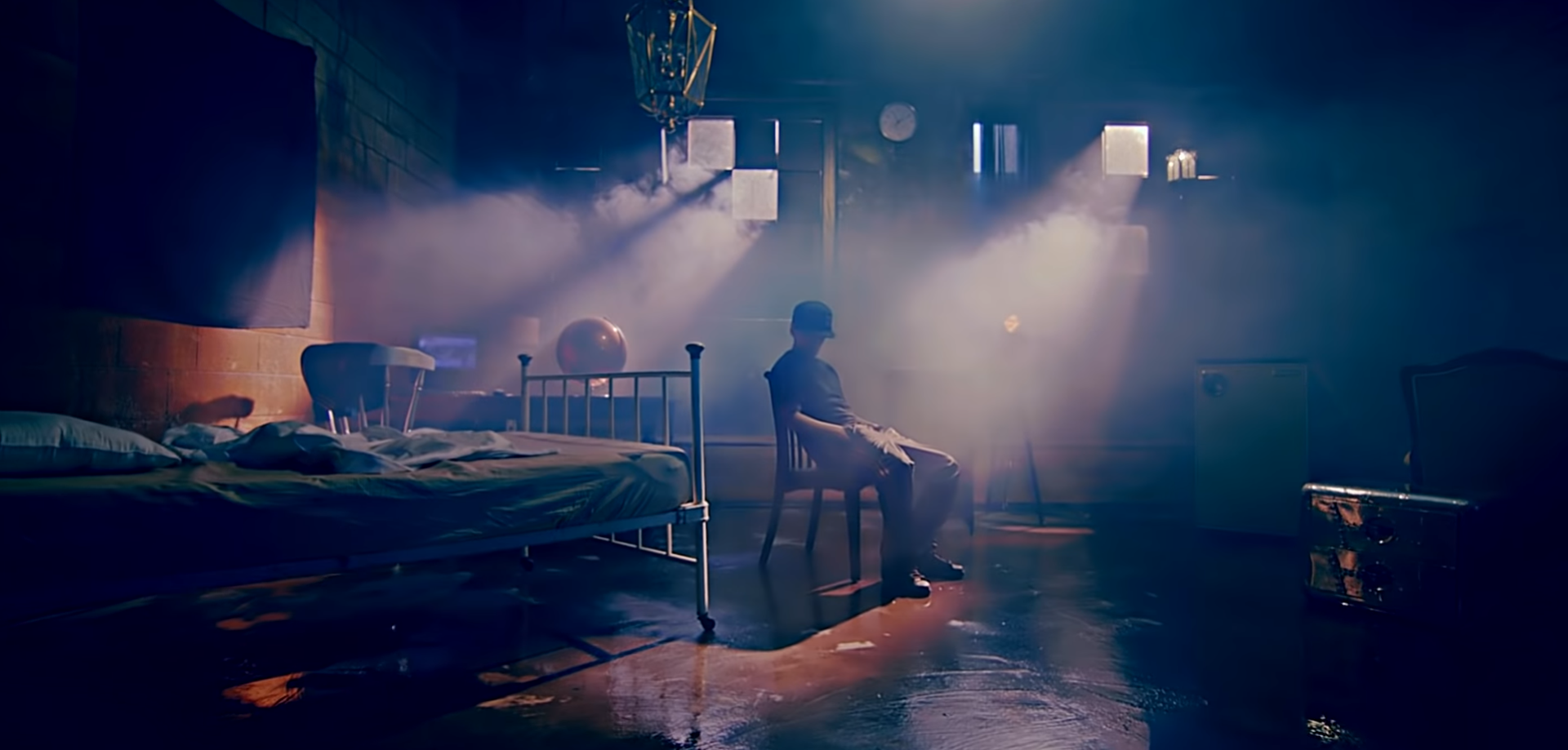 "Dok2 ""StIll On My Way (feat. Zion.T)"" MV"