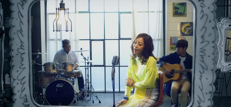 "LENA PARK(박정현) ""Sweet(달아요)"" MV"