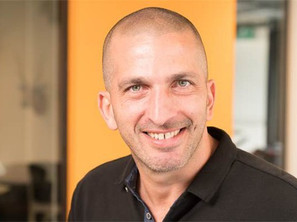 From Professional Basketball Player to Investor! Meet Nimrod Cohen, Managing Partner at TAU Ventures