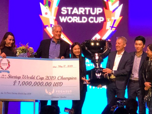 This year, for the first time, Tech It Forward is bringing the Startup World Cup to Israel!