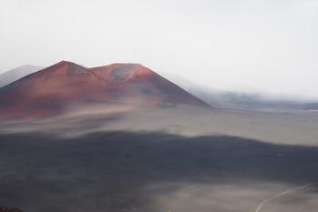 Гора Алаида