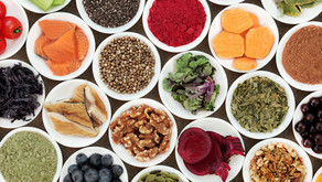 Dr. Ploesser's 12 Tips for Healthier Nutrition