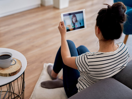 Telehealth is here to stay — what do I need to know?