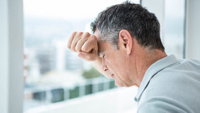 Too Many Men Aren't Getting Treated for Depression