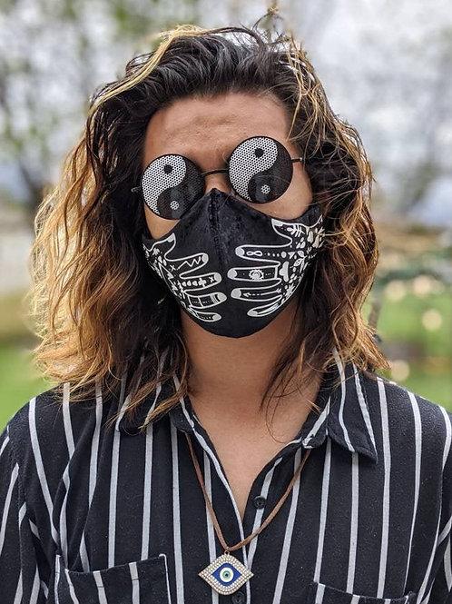 Hamsa Mask